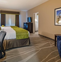 Best Western Plus Denver City Hotel & Suites