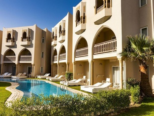 Palm Beach Palace - Adults Only - All Inclusive