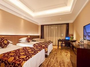 Sailing International Hotel Hangzhou