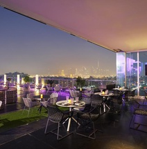 Canvas Hotel Dubai - Mgallery