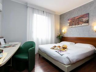 Best Western Hotel Mirage Milan