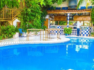 Pacot Breeze Hotel