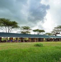 Sametu Camp Serengeti