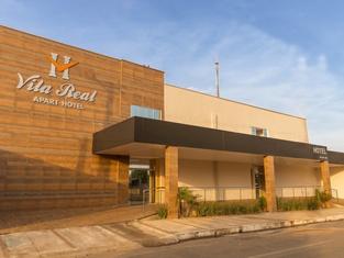 Vila Real Apart Hotel