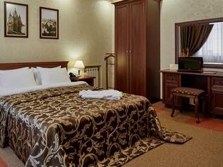 Avtozavodskaya Hotel