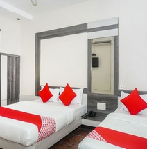 OYO 15223 Hotel Eshosans Palace