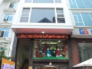 Ha Thinh Phat Apartment