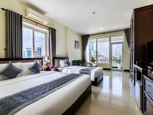 Baly Hotel