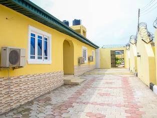 K-Yellow Hotel and Resorts