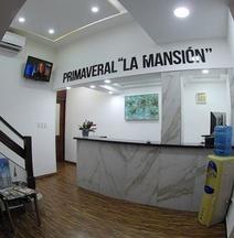 Hotel Primaveral - Mansion, S.D.