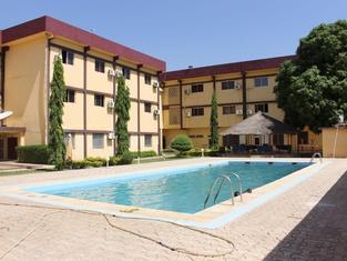 Hotel Maroua Palace
