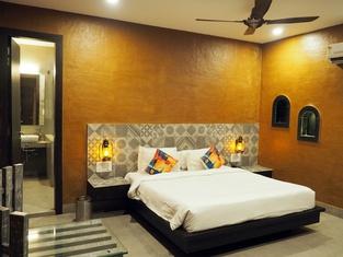 Raja KA Bagh - A Boutique Hotel