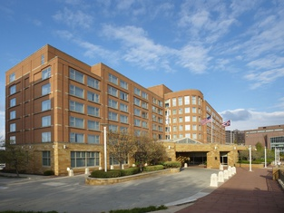 Kingsgate Hotel and Conference Center at the University of Cincinnati