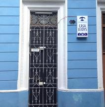 Casa Leidis