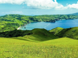 Magnfred's Place Batanes
