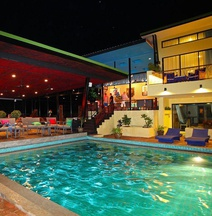 CC 隱居飯店