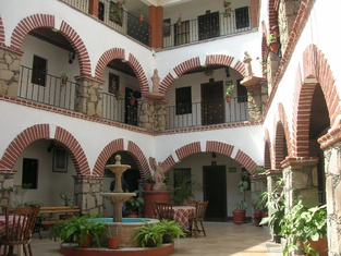 Hotel Molino del Rey