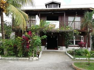 Hotel Gil Resort