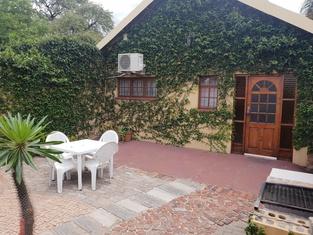 Selati Guest House