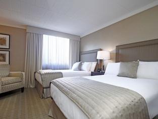 Ethan Allen Hotel