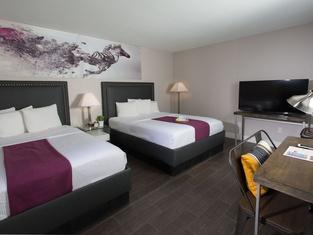 호텔 아이리스 - 미션 밸리-샌디에이고 주-시월드