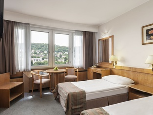 Hotel Budapet