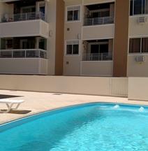 Apartamento Piscina Praia Dos Ingleses