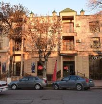 Hostel Cinzano Complex
