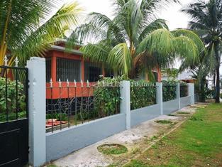 Monteiro Paradise Guest House