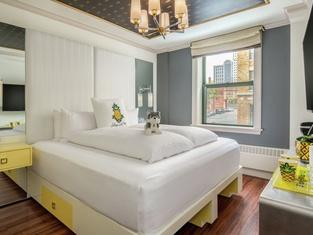 Staypineapple, A Delightful Hotel, South End Boston