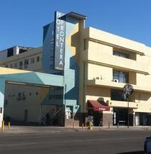 Hotel Frontera Baja