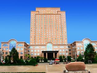 DaXingAnLing Jinma Palace
