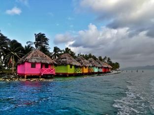 Akwa Reef Lodge