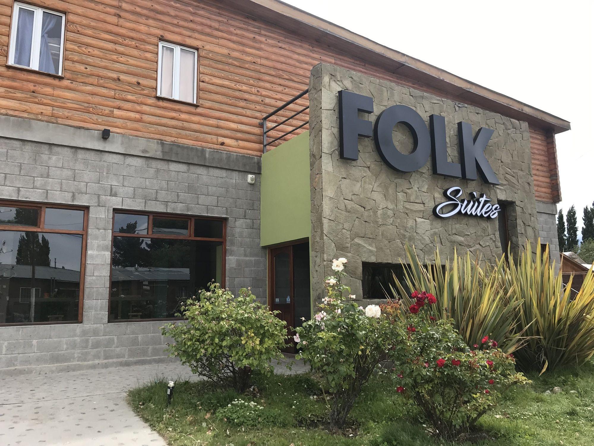 Folk Suites