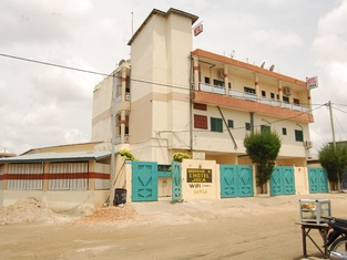 Hotel Joca