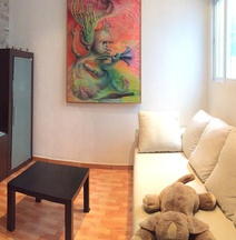 Barrio Toscal Apartments