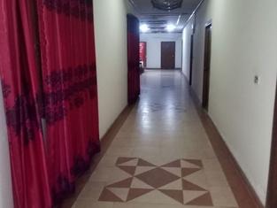Sunrise Guest House Multan