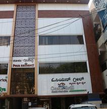 Pooja Residency