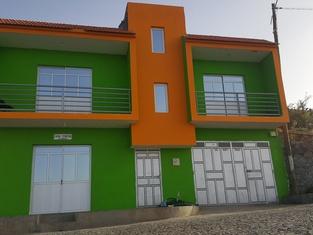 Casa Tchichi