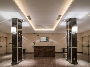 iu Hotel Luena