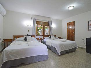 Casa Hostal Bahia Blanca