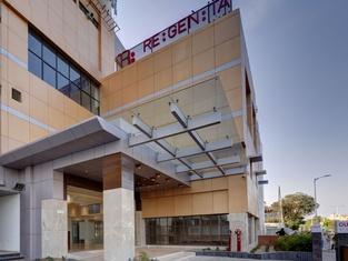 Regenta Inn Ranip Ahmedabad