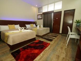 Hacasi Hotel