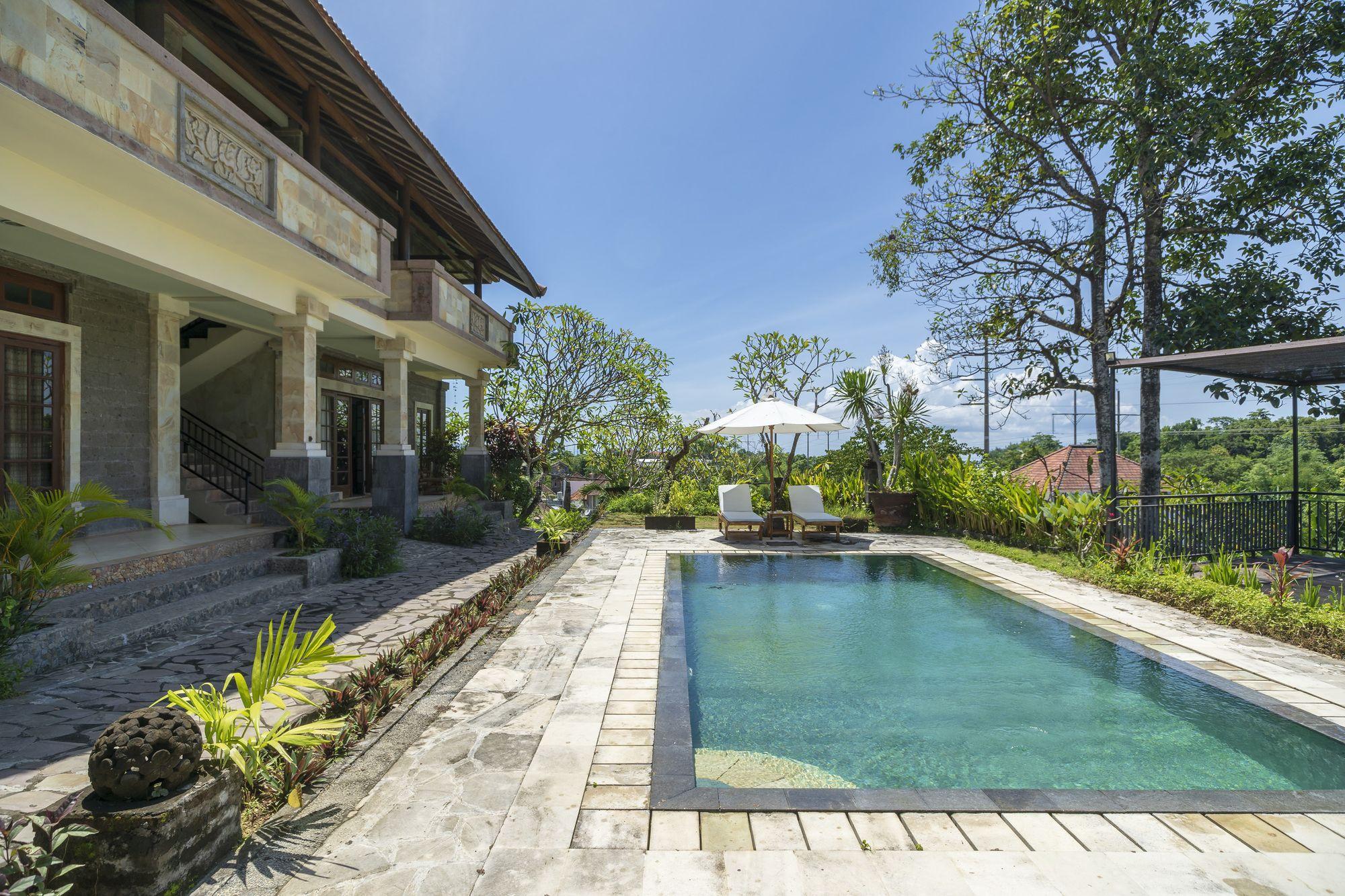 OYO 675 Balakosa Resort Bali