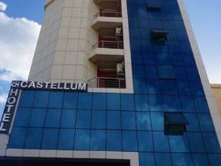 Hotel Castellum Chlef