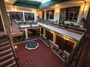Casa de Juan Hostal