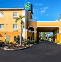 Quality Inn - Sarasota