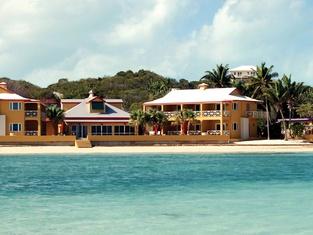 Augusta Bay Bahamas, Exuma