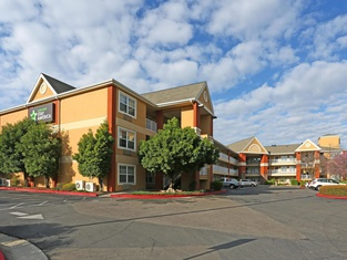 Extended Stay America - Fresno - North