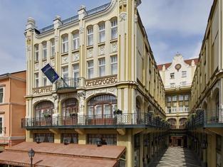 Hotel Palatinus City Center